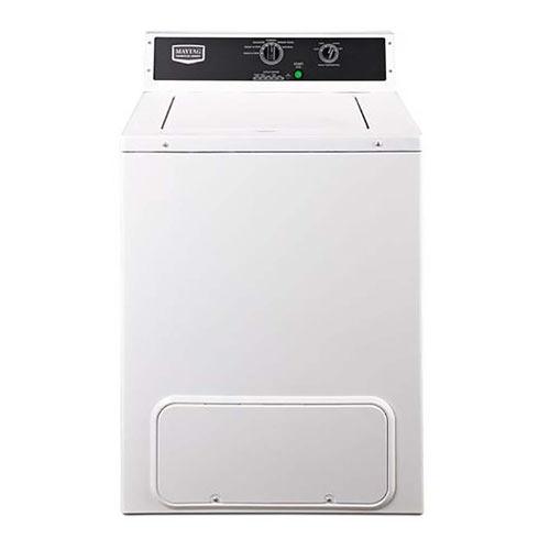 Maytag MVW18MNBGW 220 Volt 240 Volt 50 Hz Top Load Washer