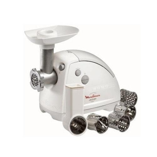 Moulinex ME605131 220-240 Volt 50 Hz 1600-Watt Meat Mincer Grinder