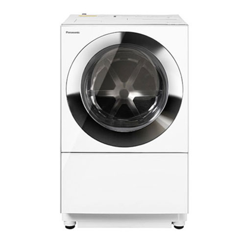 Panasonic NA-D106X1 220 Volt 240 Volt Washer and Dryer Combo