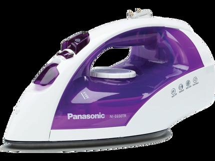 Panasonic NI-P300 220-240 Volt Steam/Dry Iron