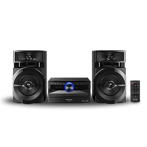 Panasonic SC-AKX220 110-240 Volt 50/60 Hz Mini System