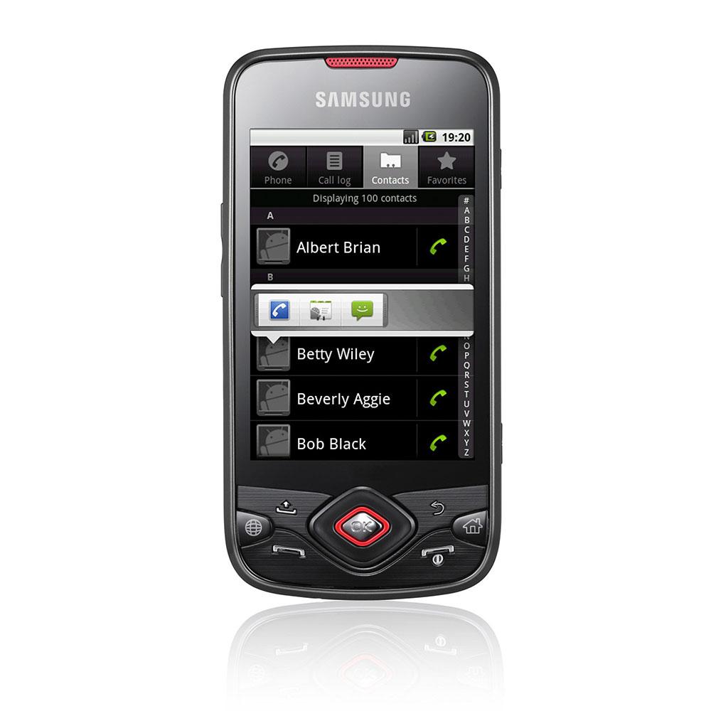Samsung SPICA GT-I5700 Mobile