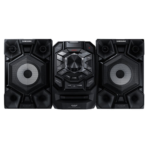 Samsung MX-J630 Mini Audio System - 110-240 Volt 50/60 Hz