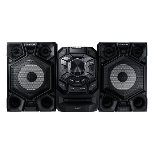 Samsung MX-J730 110-240 Volt 50/60 Hz Home Audio System