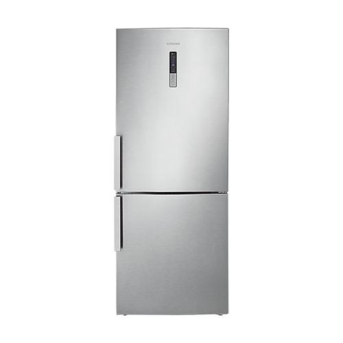 Samsung RL4353JBASL 435 Liter 220-240 Volt 50 Hz Bottom Mount Refrigerator