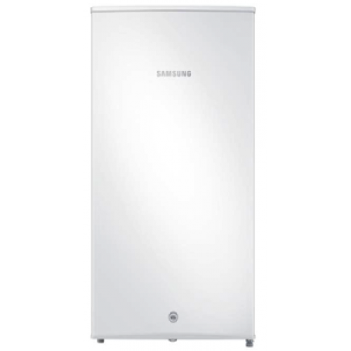 Samsung RR11K1100 4 Cu Ft Single Door White Color Refrigerator - 220 Volt 50 Hz - To Use Outside North America.