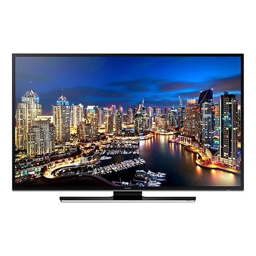 "Samsung UA-40HU7000 40"" PAL/NTSC/SECAM Multi System 4K LED SMART TV with 110-240 Volt 50/60Hz - New 2014 Model"