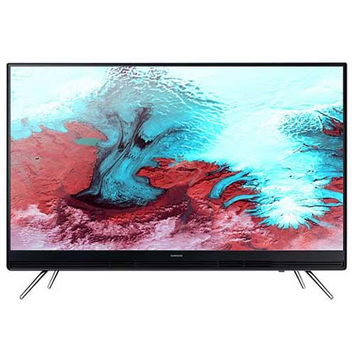 "Samsung UA-43K5100 43"" 110-240 Volt 50/60 Hz Multi System Full HD LED TV"