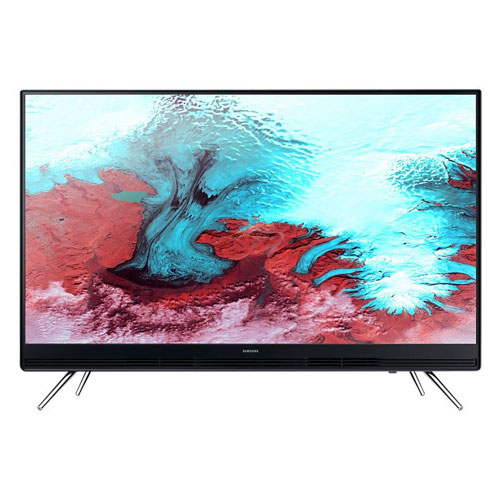 Samsung UA49K5300 49-Inch 110-220 Volts Multi-System Full HD Smart Led TV