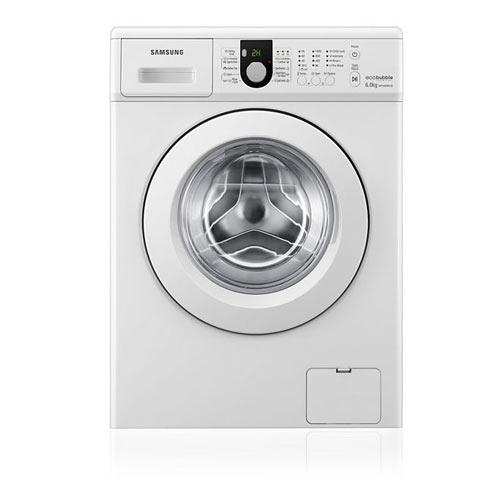 Samsung WF0600NCW 6 kg 220 Volt 240 Volt 50 Hz Washing Machine