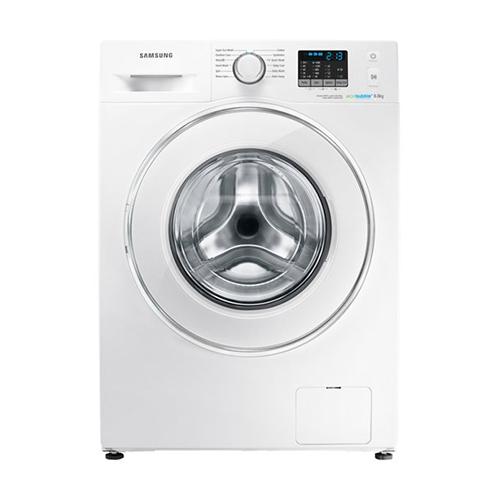 Samsung WF80F52W4X 220-240 Volt 50 Hz 8 Kg Front Load Washer