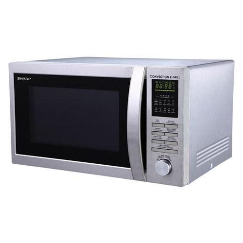 Sharp R94ao 220 Volt 50 Hz Microwave With 1000 Watt And 42