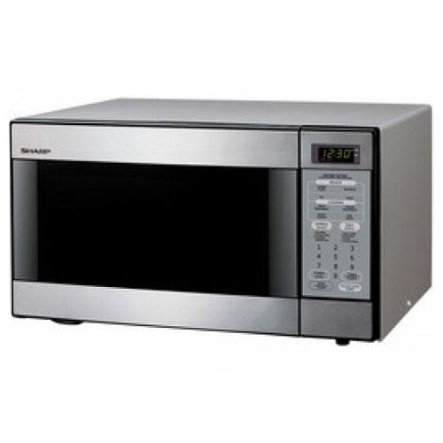 Sharp R 398 220 240 Volt 50 Hz