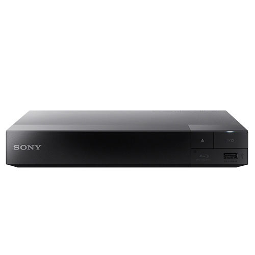 Sony BDP-S1500 Region Free DVD and Zone ABC Blu Ray Player