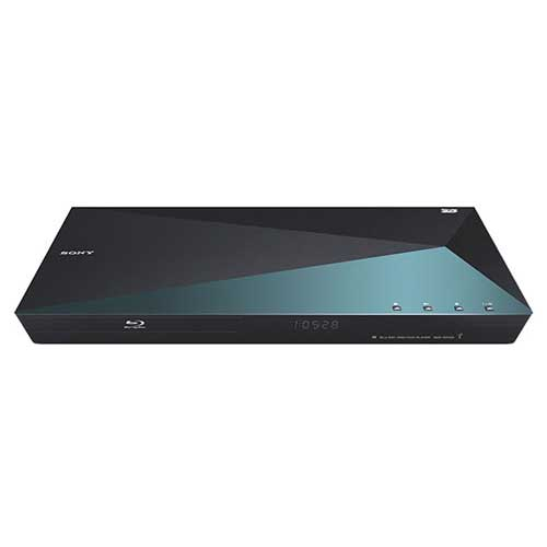 Sony BDP-S5100 Region A 3D Blu ray Player with Wifi