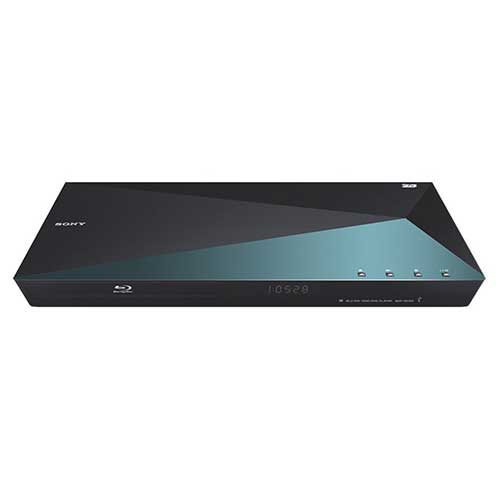 Sony BDP-S5100  Region Free 3D Blu Ray Player with WiFi