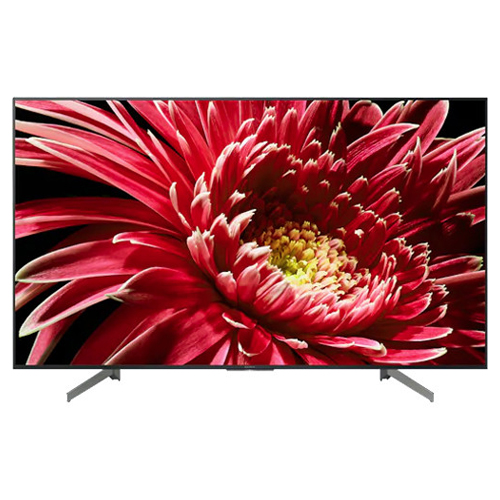 """Sony KD-75X8500 75"""" Multi System 4K UHD Built in WIFI SMART LED TV -  110-240 Volt 50/60 Hz - World Wide Use - 4 HDMI Connections & 3 USB Connections"""