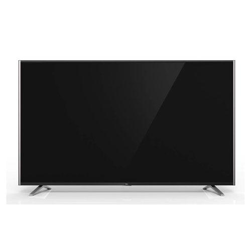 "TCL LED55P1000 55"" 110-240 Volt 50/60 Hz Multi System UHD SMART 4K LED TV - 4K UHD TV - Built in Wifi - SMART TV"
