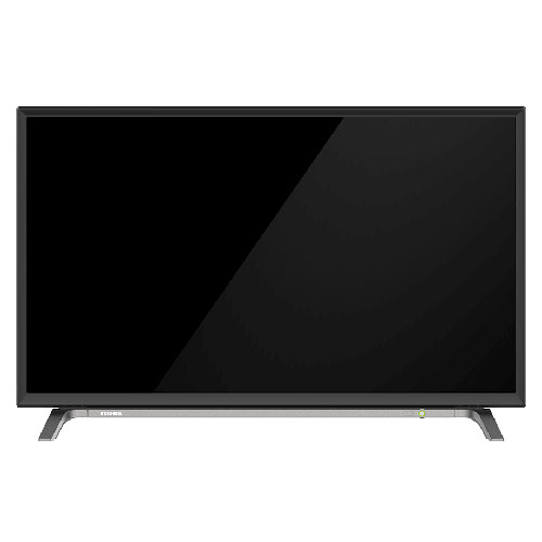 Toshiba 32L2600 32 110-240 Volt 50 Hz Multi-System Led TV