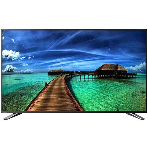 "Toshiba 75U3850 75"" Class 4K UHD SMART Multi System LED TV"