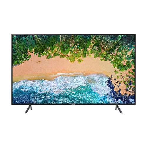 Samsung UA-65NU7100 PAL NTSC SECAM Multi System SMART 4K UHD TV - Multi System - Works World Wide