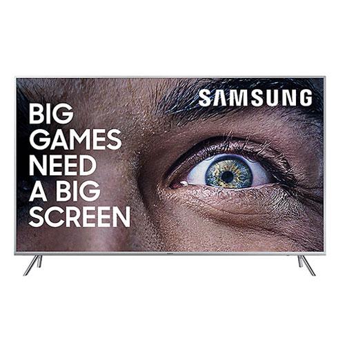 "Samsung UA-75MU7000 75"" Multi System 4K UHD SMART LED TV - 110-240 Volt 50/60 Hz"
