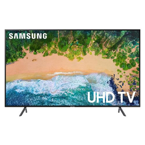 Samsung UA-75NU7100 110-240 Volt 50/60 Hz Multi System 4K SMART LED UHD TV