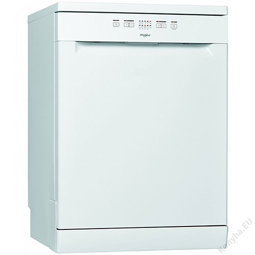 Whirlpool WF3C25F 6th sense Eco Dishwasher