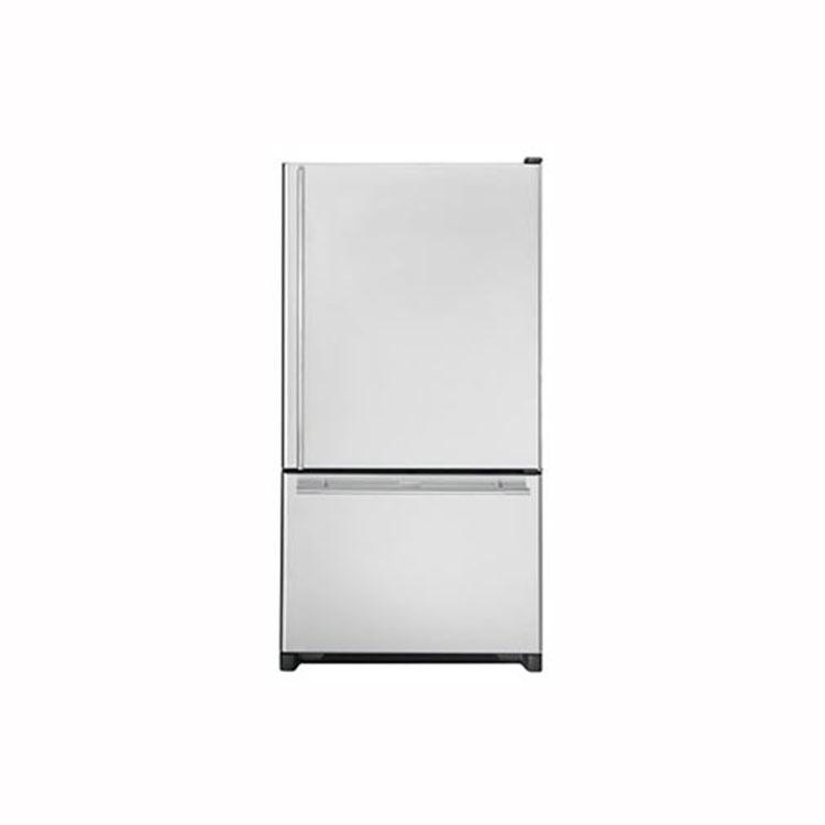 Whirlpool WGB2026LEKS SS 220 Volt 50 Hz 20 Cu. Ft. Refrigerator
