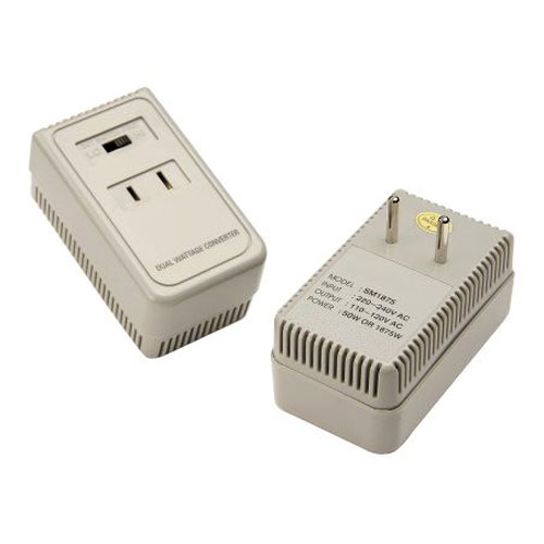 WSS1875 or 50 watts Switchable Step Down Converter
