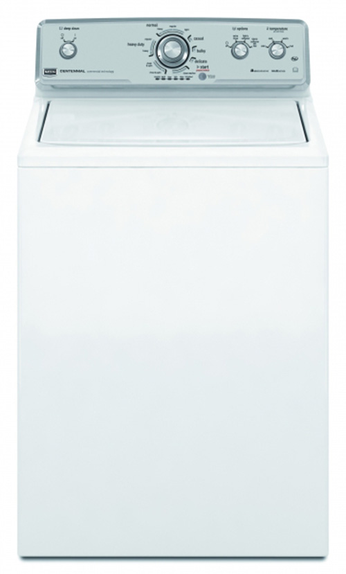 Maytag Mvwc400yw Stainless Steel Tub Commercial Grade