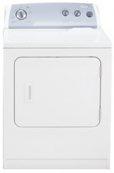 Whirlpool WED5705S 220 Volt 50 Hertz Dryer