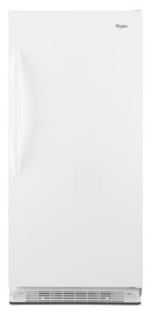 Whirlpool 5VEL88TRAQ WW 220 Volt 50 Hz 18 Cu. Ft. Refrigerator
