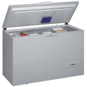 Whirlpool CF62TWW 220 Volt 50 Hz 22 Cu. Ft. Chest Freezer