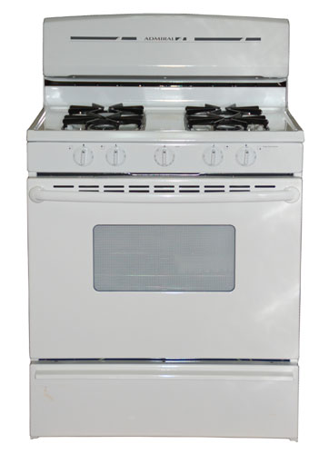 Whirlpool Lbr1415agw 220 240 Volt 50 Hz Gas Range World