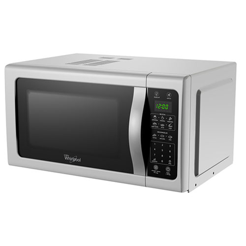Whirlpool WMG09SDE .9 cu ft. microwave with a Built in Grill