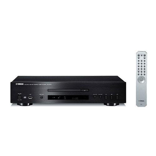 Yamaha CD-S300 CD Player - World Import