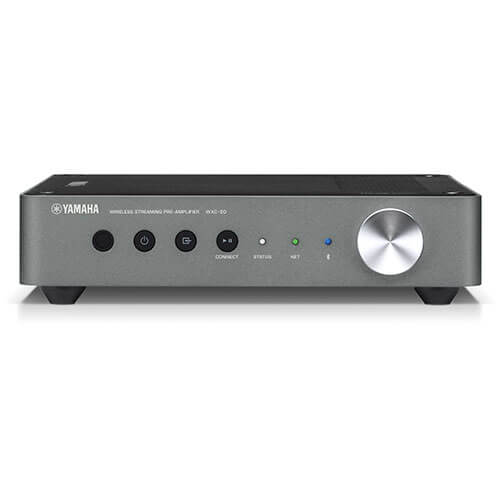 Yamaha WXC-50 Music Cast Wireless Streaming Preamplifier
