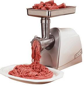 SF4060220 Alpina 220-240 Volt Meat Grinder
