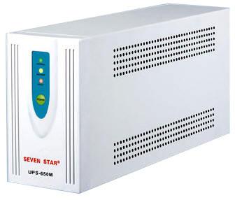 UPS-1000 1000 VA Universal Power Supply Power back-up unit