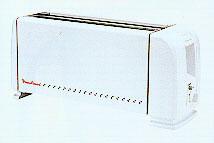 M4T Moulinex 220-240 Volt 4 slice Toaster