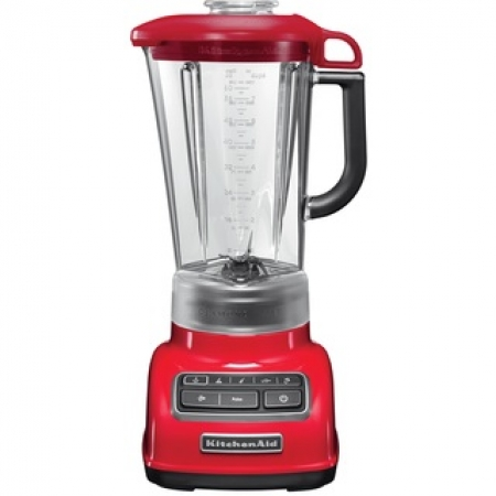 Genuine KitchenAid Diamond Blender 5KSB1585 Backed by KitchenAid Worldwide Two Years Guarantee! 220-240 volts 50 Hz to Use Outside North America.