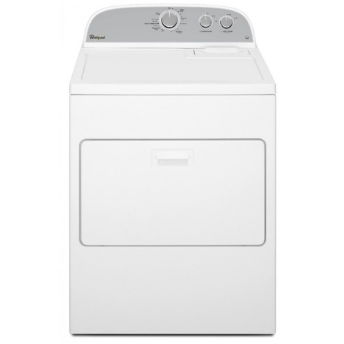 Whirlpool WED4830FW Atlantis 15 Kg Silver Electric Dryer