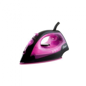 Oster GCSTBS4801S 220-240 Volt 50 Hz Purple Color Iron