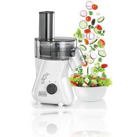 Black and Decker SM250 220-240 Volt 200-Watt Salad Maker