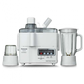 Panasonic MJ-M176W 220-240 Volt 50 Hz Juicer/Blender/Mill