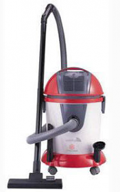 BDVW1400 Black and Decker Wet Dry Vacuum Cleaner (Shop Vac)
