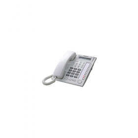 Panasonic KX-T7730 220-240 Volt 50 Hz Phone