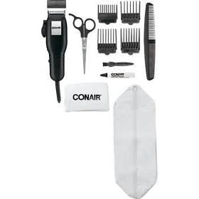 Conair HC102RGB 220-240 Volt 50 Hz Hair Clipper