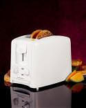 1G22505 Hamilton 220-240 Volt 2 Slice Beach Intelli Toast Toaster